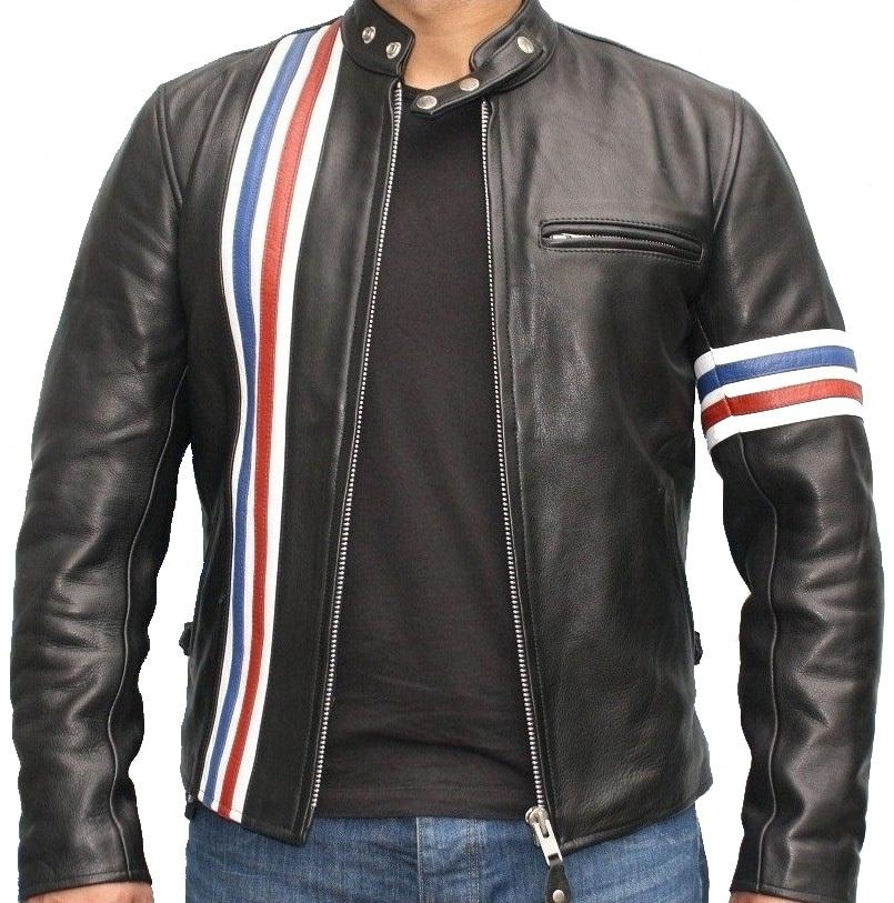 Easy Rider Jacket Easy Rider Leather Jacket