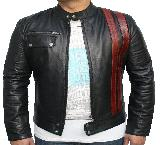 Frankenstein Leather Jacket