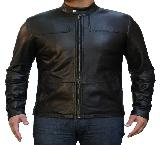 Avengers Leather Jacket