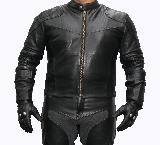 Lawman Leather Jacket 3XL