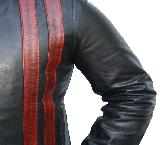 Frankenstein Leather Jacket M
