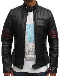 Mens Vintage Style Leather Jackets - Leather Next