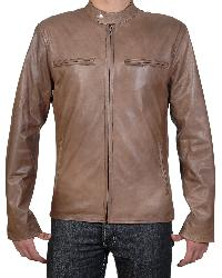 Cafe Racer Earth Brown-Small
