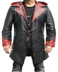 DMC Leather Jacket