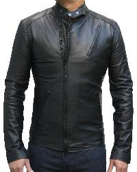 Iron Man Biker jacket