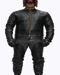 Lawman Leather Suit