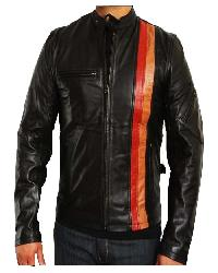 Cyclops Biker Jacket-008