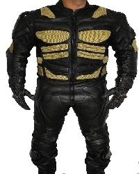 Batman Leather suit